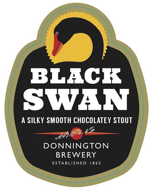 Donnington Black Swan